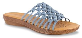 Easy Street Shoes Sing Wedge Sandal