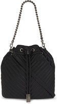 Aldo Specialty quilted bucket bag