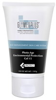 GlyMed Plus Photo-Age Environmental Protection Gel 15