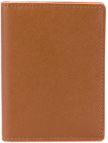 Common Projects fold out wallet - men - Calf Leather - One Size