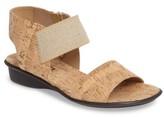 Sesto Meucci Women's Eirlys Sandal