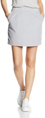 New Look Women's Cord Skirt