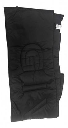Givenchy Black Polyester Scarves