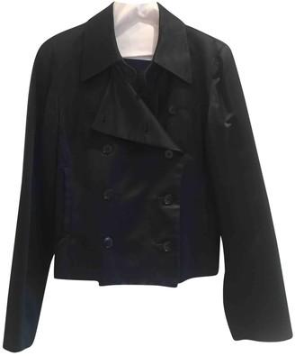 agnès b. Black Jacket for Women