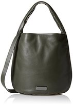Marc by Marc Jacobs New Q Zippers Hillier Hobo Bag