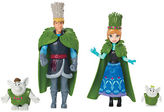 Mattel Disney Frozen Troll Wedding Gift Set