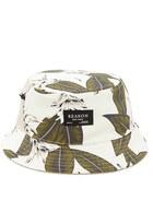 Forever 21 FOREVER 21+ Reason Floral Bucket Hat