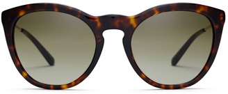 Tory Burch Gemini Link Cat-Eye Sunglasses