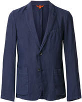 Barena creased suit jacket