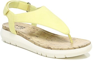 Naturalizer Meghan Sport Wedge Sandal - Wide Width Available