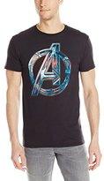 Marvel Men's Ultron A Men T-Shirt