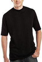 Claiborne Drop-Needle T-Shirt - Big & Tall