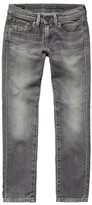 Pepe Jeans Faded Straight Jeans, 8-16 Years