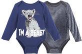 Andy & Evan Baby Boys Bodysuit Set