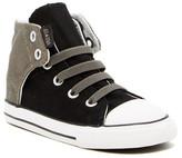 Converse Chuck Taylor Easy Slip Sneaker (Little Kid)