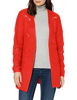 S'Oliver Women's 14.9.64.2354 Cardigan,(Size: 42)