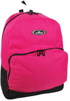 Everest Classic Backpack with Front Organizer (Set of 2) - Hot Pink Backpacks
