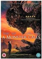 A Monster Calls DVD