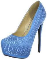 The Highest Heel Women's Bombshell-31 Platform Sandal
