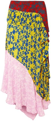 Preen Line 3/4 length skirts