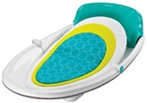 Baby! Baby's Journey Easy Reach Baby Bath Tub - Aqua