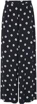 LK Bennett Taylor Printed Trousers