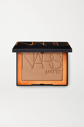 NARS Matte Bronzing Powder - Vallarta
