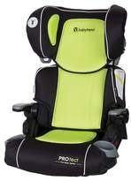 Baby Trend Yumi 2-in-1 Folding Booster Seat - Go Go Green & Stratus