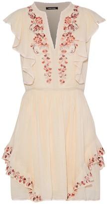 Love Sam Short dresses