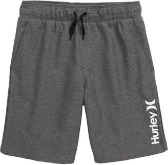 Hurley Hybrid Shorts