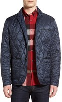 Burberry Men's 'Gillington' Water Resistant Quilted Jacket