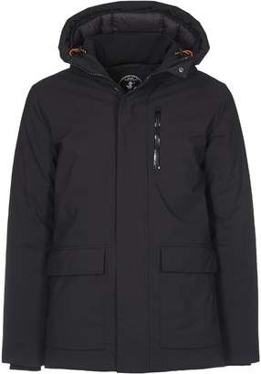Save The Duck Hooded Down Jacket