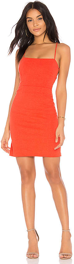 ASTR the Label Marni Dress