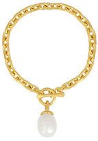Majorica 12mm Baroque Pearl Bracelet