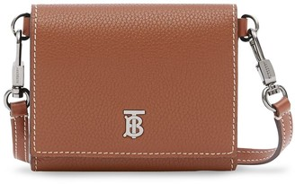 Burberry Small Strap Wallet