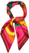 Hermes Mélodie Chromatique Silk Scarf w/ Tags
