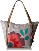 Relic Penelope Tote Flower