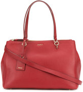DKNY large shopper tote