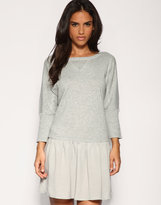 ASOS Knitted Sweater 2 in 1 Dress