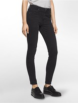 Calvin Klein Sculpted Black Night Skinny Jeans