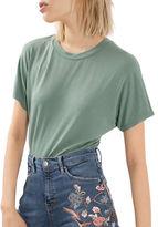 Topshop Supersoft T-Shirt Bodysuit