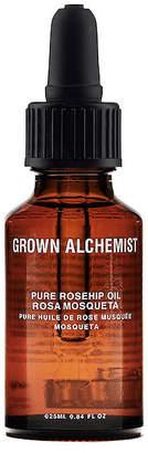 Grown Alchemist Pure Rosehip Oil.