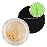 Bare Escentuals bareMinerals ORIGINAL SPF 15 Foundation, Fairly Medium, 0.28 Ounce