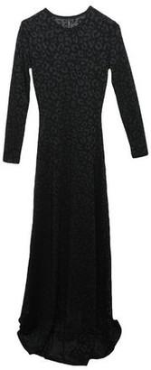 Adam Selman Sport Long dress
