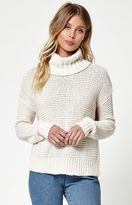 Billabong Here We Are Turtleneck Sweater