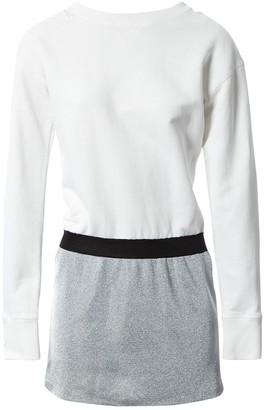 J.W.Anderson White Cotton Dresses