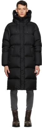 Mackage Black Down Elio Coat
