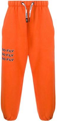 DUOltd So Fly jogging pants