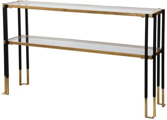 Uttermost Kentmore Modern Console Table