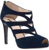 Giorgio Armani cut-out high heel sandal